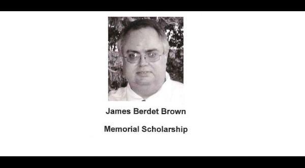 James Berdet Brown
