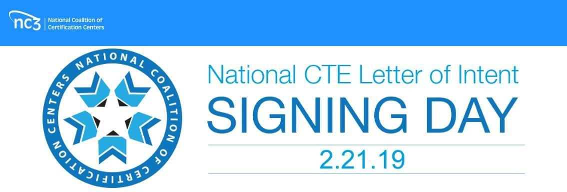 NC3 Signing logo.