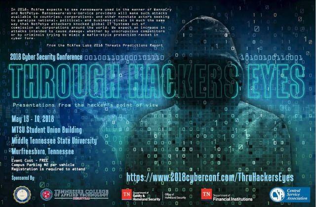 2018 Cyber Summit