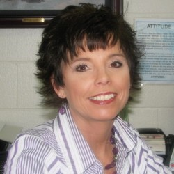 Connie Messer